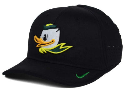 Oregon Ducks Nike NCAA Vapor Sideline Coaches Cap