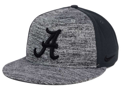 Alabama Crimson Tide Nike NCAA Col Flyknit True Cap