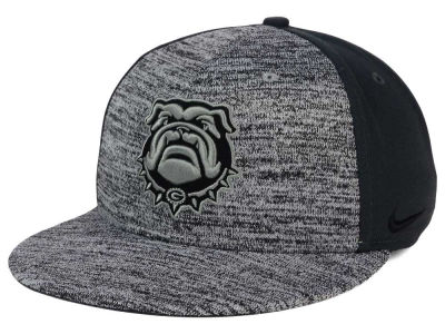 Georgia Bulldogs Nike NCAA Col Flyknit True Cap