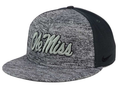 Ole Miss Rebels Nike NCAA Col Flyknit True Cap