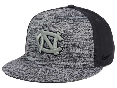 North Carolina Tar Heels Nike NCAA Col Flyknit True Cap