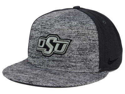 Oklahoma State Cowboys Nike NCAA Col Flyknit True Cap