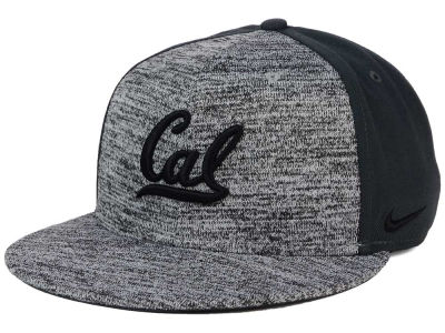 California Golden Bears Nike NCAA Col Flyknit True Cap