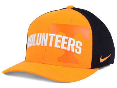 detailed look 356b6 3dd4c Tennessee Volunteers Nike NCAA Classic 99 Swoosh Flex Cap