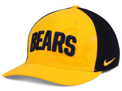 California Golden Bears Nike NCAA Classic 99 Swoosh Flex Cap