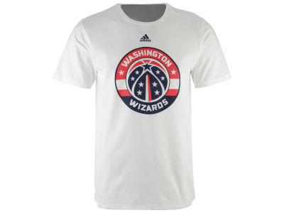 Washington Wizards adidas NBA Men's Hoops for Troops T-Shirt