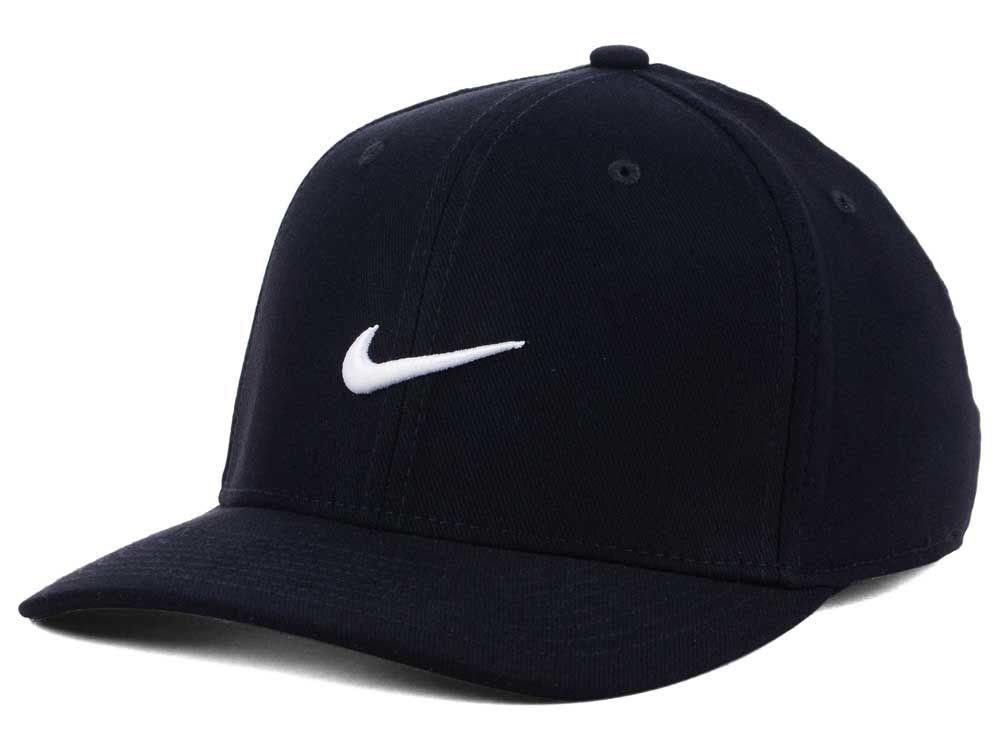 83dc88d8670 Nike Classic Swoosh Flex Cap
