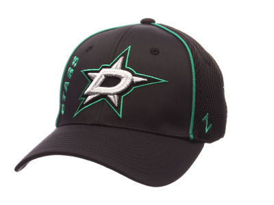 Dallas Stars Zephyr NHL Punisher Flex Cap