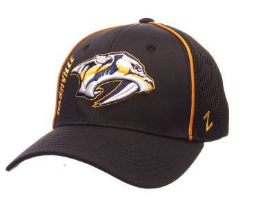 Nashville Predators Zephyr NHL Punisher Flex Cap