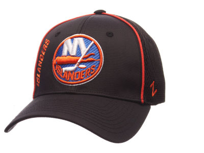 New York Islanders Zephyr NHL Punisher Flex Cap
