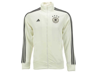 Germany adidas MLS Men's National Team Full Zip Track Jacket