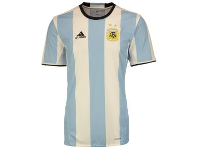 Argentina adidas National Team Men's Home Jersey