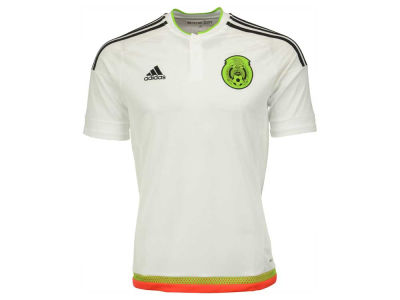 Mexico adidas National Team Men's Away Jersey