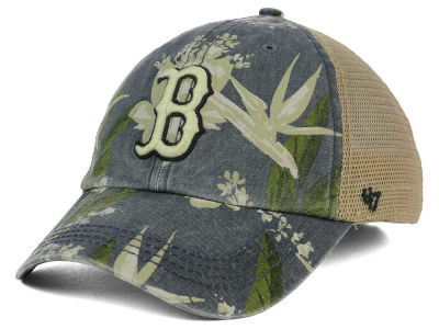 Boston Red Sox '47 MLB Biscayne '47 CLEAN UP Cap