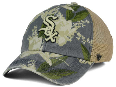 Chicago White Sox '47 MLB Biscayne '47 CLEAN UP Cap