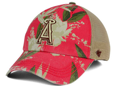 Los Angeles Angels '47 MLB Biscayne '47 CLEAN UP Cap