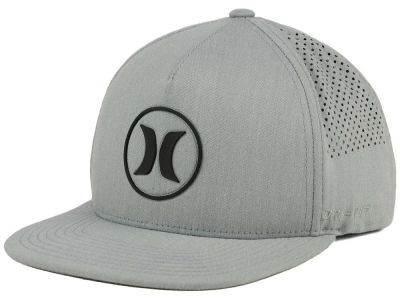 Hurley Dri-Fit Icon 2.0 Snapback Hat