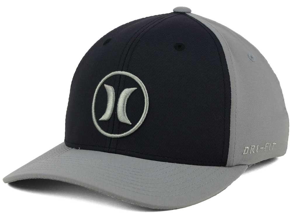 Hurley Dri-Fit Bali Flex Hat 1bba958aa6a