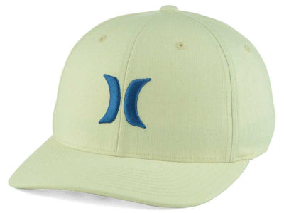 Hurley One and Textures Flex Cap