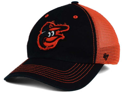 Baltimore Orioles '47 MLB Taylor '47 CLOSER Cap