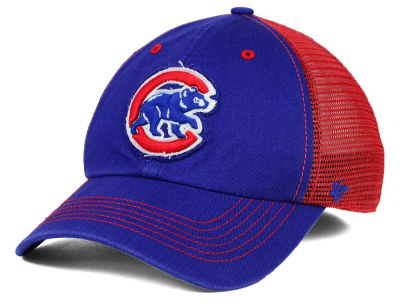 Chicago Cubs '47 MLB Taylor '47 CLOSER Cap