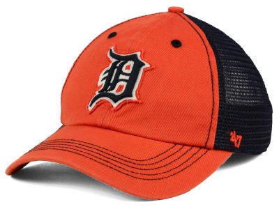 Detroit Tigers '47 MLB Taylor '47 CLOSER Cap