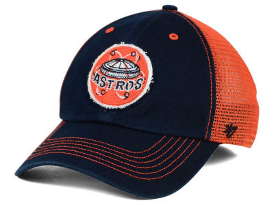 Houston Astros '47 MLB Taylor '47 CLOSER Cap