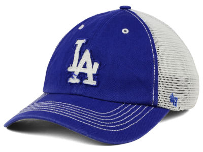 Los Angeles Dodgers '47 MLB Taylor '47 CLOSER Cap