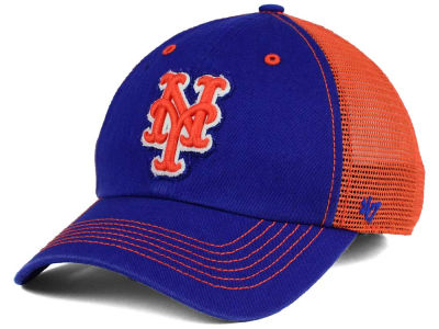 New York Mets '47 MLB Taylor '47 CLOSER Cap