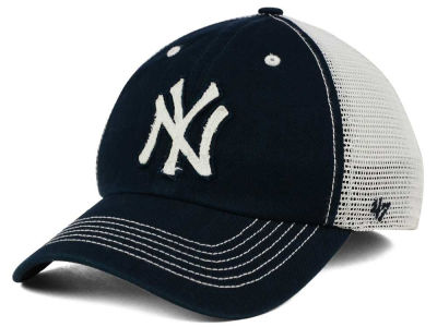 New York Yankees '47 MLB Taylor '47 CLOSER Cap