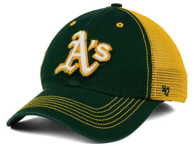 Oakland Athletics '47 MLB Taylor '47 CLOSER Cap