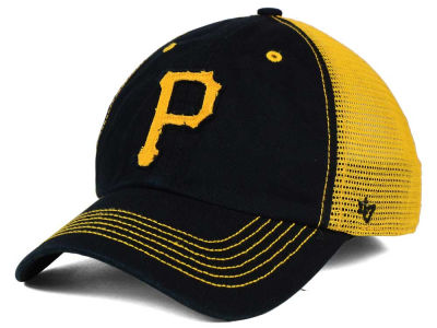 Pittsburgh Pirates '47 MLB Taylor '47 CLOSER Cap