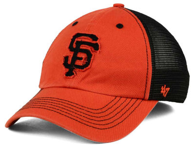 San Francisco Giants '47 MLB Taylor '47 CLOSER Cap