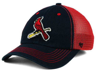 St. Louis Cardinals '47 MLB Taylor '47 CLOSER Cap
