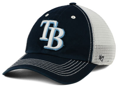 Tampa Bay Rays '47 MLB Taylor '47 CLOSER Cap
