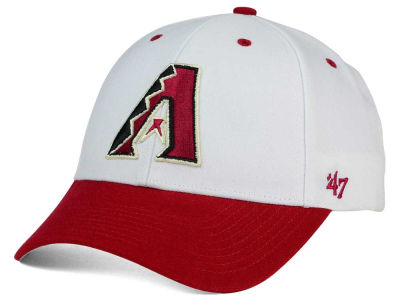 Arizona Diamondbacks '47 MLB Audible '47 MVP Cap
