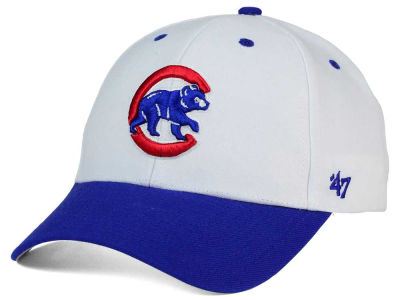Chicago Cubs '47 MLB Audible '47 MVP Cap