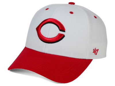 Cincinnati Reds '47 MLB Audible '47 MVP Cap