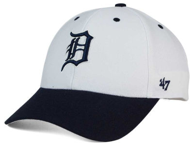 Detroit Tigers '47 MLB Audible '47 MVP Cap