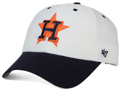 Houston Astros '47 MLB Audible '47 MVP Cap