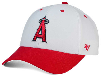 Los Angeles Angels '47 MLB Audible '47 MVP Cap