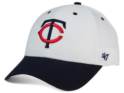 Minnesota Twins '47 MLB Audible '47 MVP Cap