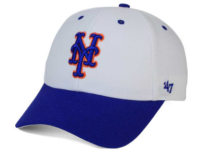 New York Mets '47 MLB Audible '47 MVP Cap