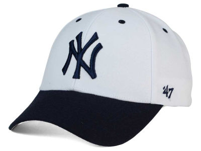 New York Yankees '47 MLB Audible '47 MVP Cap