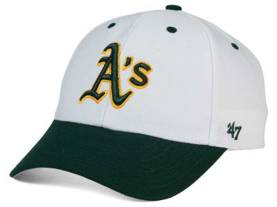 Oakland Athletics '47 MLB Audible '47 MVP Cap