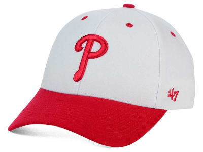 Philadelphia Phillies '47 MLB Audible '47 MVP Cap