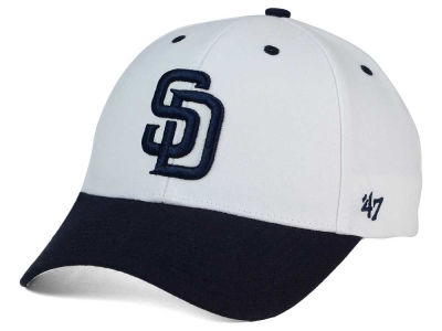 San Diego Padres '47 MLB Audible '47 MVP Cap