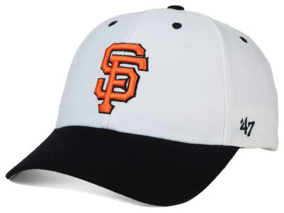 San Francisco Giants '47 MLB Audible '47 MVP Cap