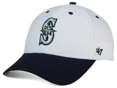 Seattle Mariners '47 MLB Audible '47 MVP Cap