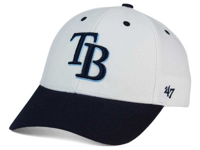 Tampa Bay Rays '47 MLB Audible '47 MVP Cap